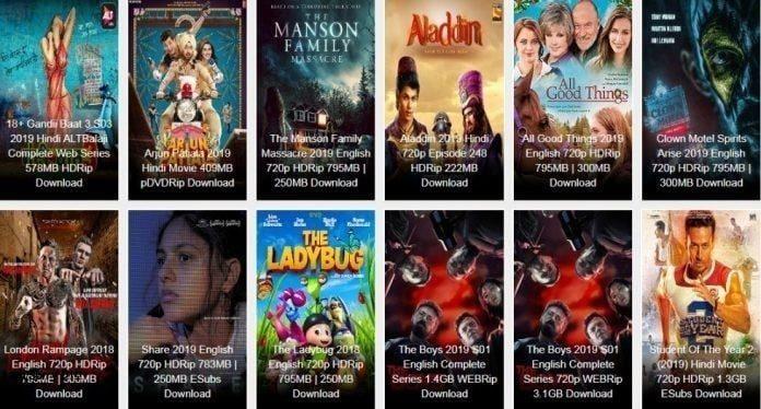 Movierulz | Watch and Download Latest Telugu Tamil Bollywood
