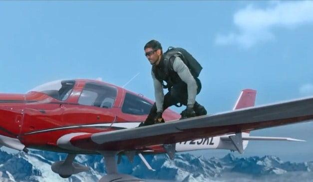 War 2019 Film Official Trailer Out Watch Trailer Now