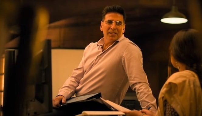 Akshay Kumar Mission Mangle Full Movie leaked Online by