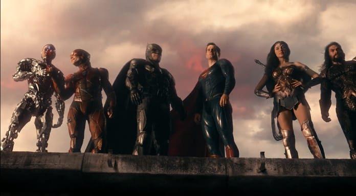 Upcoming Joker Batman Aquaman 2 and 3 More DC Movie In Future
