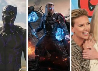Every Upcoming Marvel Movie(2020-2022).Marvel Phase 4 All Movie Release Date.(2019 Update)