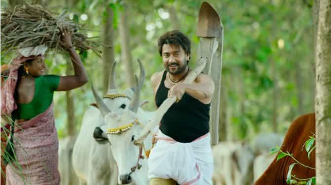 Suriya, Mohanlal Latest film Kaappaan Full Movie Leaked Online By Movierulz Filmywap