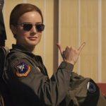 10 Dark Secrets About Brie Larson, Captain Marvel Or Carol Danvers