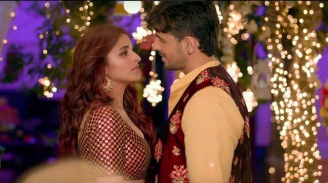 Sidharth & Parineeti Latest Jabariya Jodi Full Movie Leaked By Tamil Rockers.com 9xmovies Movierulz