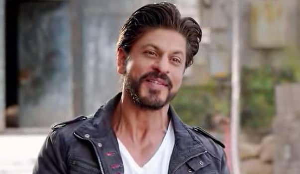 Shahrukh Khan Filme 2021