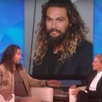 Aquaman Actor Jason Momoa Can't Shoot Aquaman 2, He Say Sorry Warner Bros. Aquaman 2 Shooting Stop