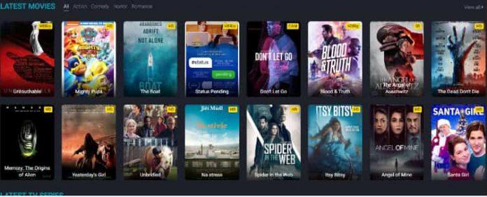 Fmovies site Latest movies