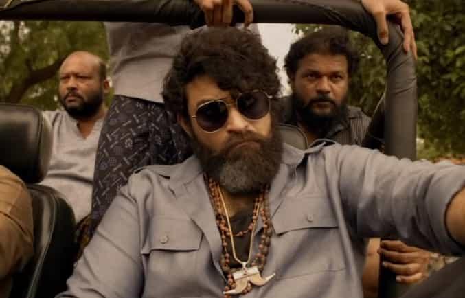 Tamil Gaddhalakonda Ganesh(Valmiki) & Super Duper Full Movie leaked on 9xmovies