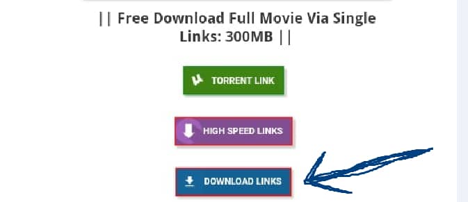 How To Download HD Movies & Tv shows/series From Bolly4u.trade Step: 4