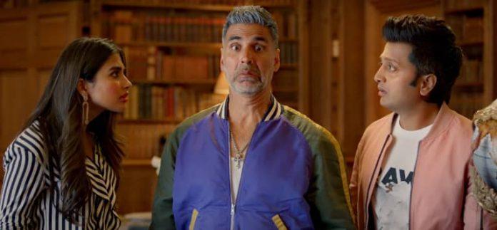 Akshay Kumar Housefull 4 Movie Offical Trailer Out | Watch Housefull 4 Trailer Now