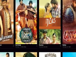 Best Sites To Download Tamil Movies HD Free