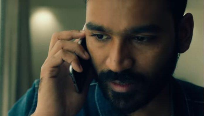 Download Enai Noki Paayum Thota Full movie (Hindi+Tamil) Leaked On Tamilrockers and Filmywap