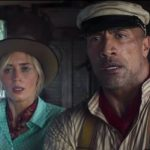 Jungle Cruise | Dwayne Johnson, Emily Blunt