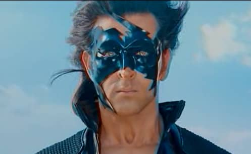 Hrithik Roshan Upcoming movies