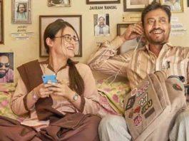 Angrezi Medium 2020 Hindi Movie