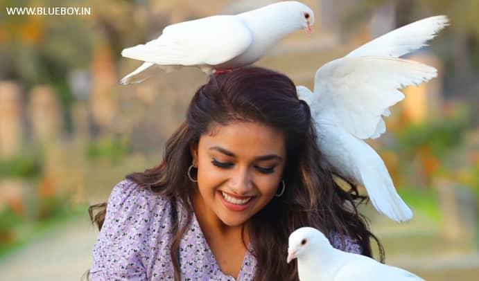 Miss India (2020) Telugu Movie