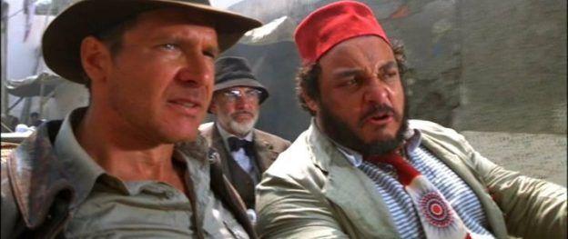 Disney Indiana Jones 5