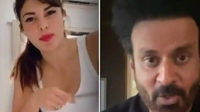 Mrs. Serial Killer 2020 Hindi movie cast including Jacqueline & Manoj Bajpai