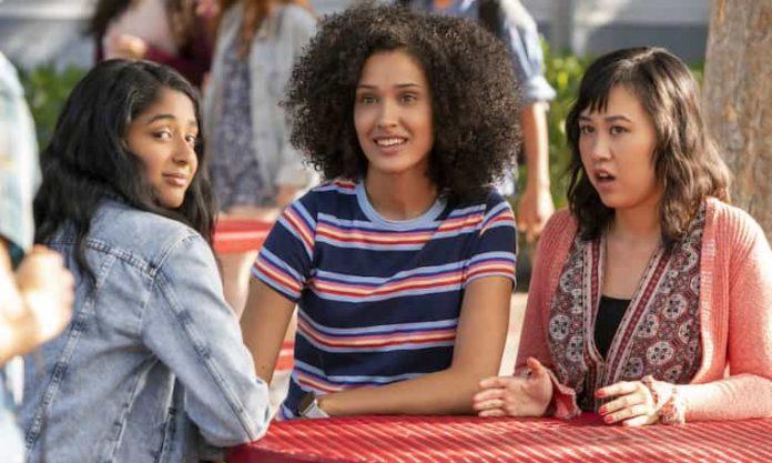 Netflix Never Have I Ever 2020 Season 1