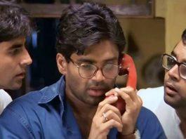 Hera Pheri 3 Starring Akshay, Sunil Shetty & Paresh Rawal