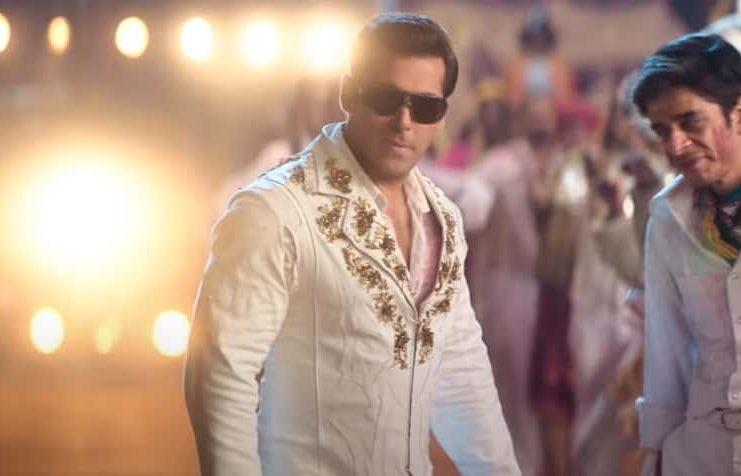 Salman Khan Radhe 2020 Movie
