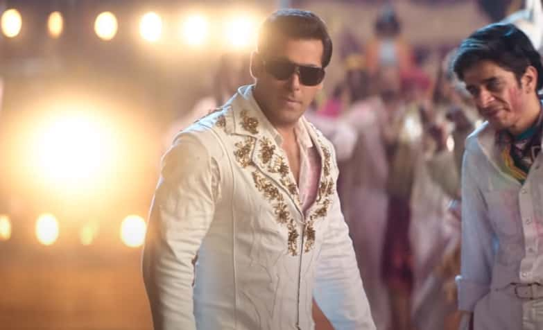 Salman Khan Radhe 2020 Movie
