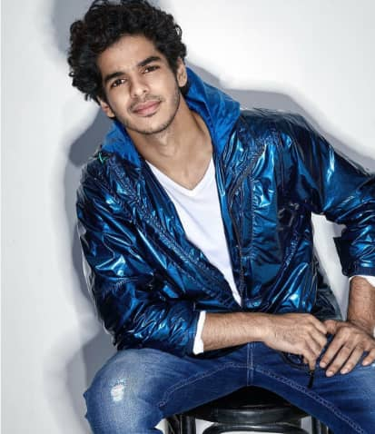 Khaali Peeli 2020 Ishaan Khattar Movie