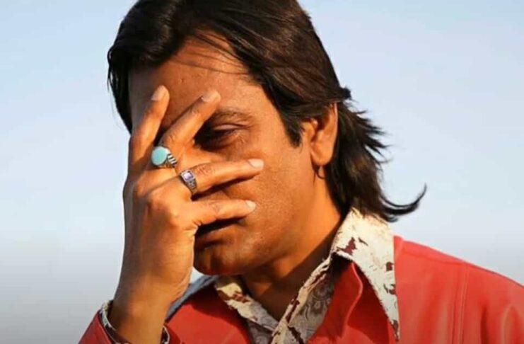 Nawazuddin Siddiqui Ghoomketu Movie