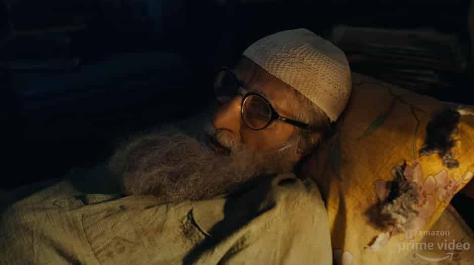 Ayushmann Khurrana Gulabo Sitabo 2020 Movie