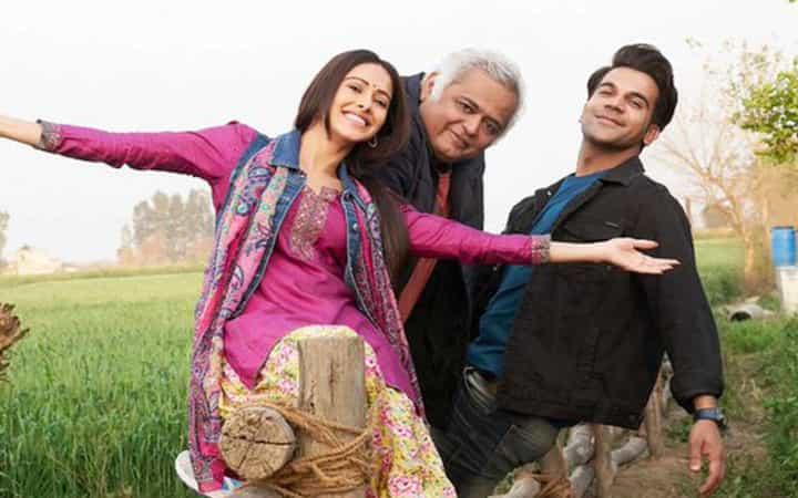 Chhalaang 2020 Hindi Movie