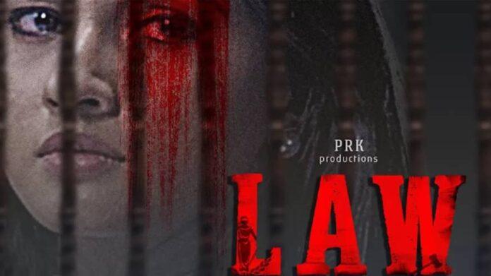 Amazon Prime Law 2020 Kannada Movie