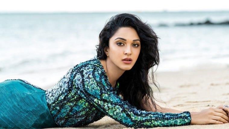 Kiara Advani Cast OF Bhool Bhulaiyaa 2 Movie