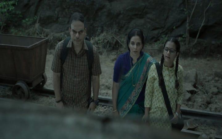 Netflix Betaal 2020 Tamil Telugu Webseries