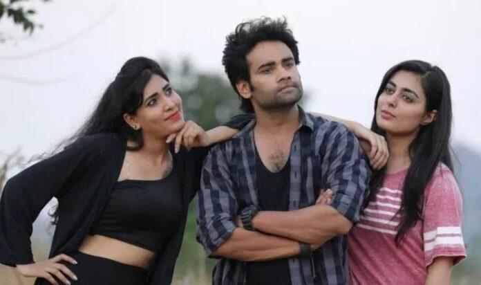 Shiva 143 (2020) Telugu