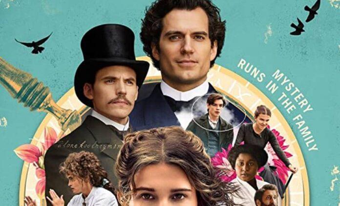 Enola Holmes 2020 Full Movie Download,