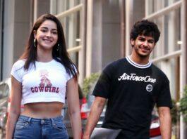 Khaali Peeli 2020 Movie starring Ishaan Khattar & Ananya Panday