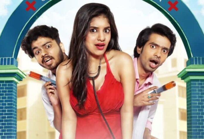 Zee5 Original Doctor Doctor 2020 Marathi Movie
