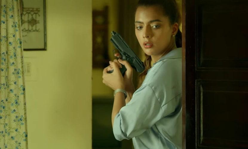 Bang Baang (2021) web series On ALTBalaji Zee5