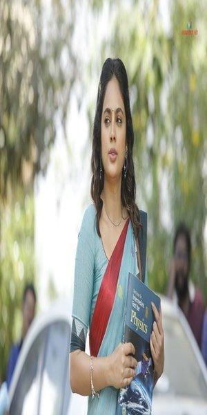 Akshara (2021) Telugu Film