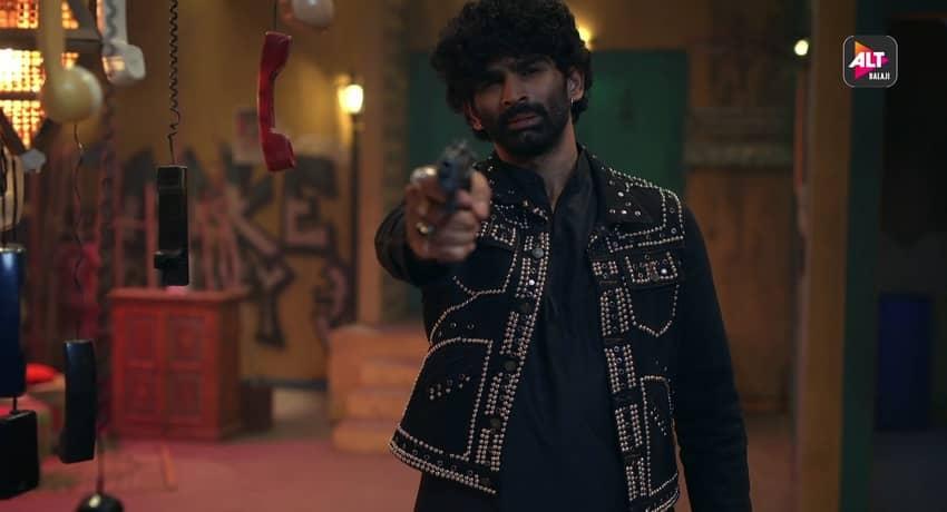 Helllo Jee (2021) Season 1 Hindi Complete Web Series