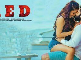 Red (2021) Telugu Film
