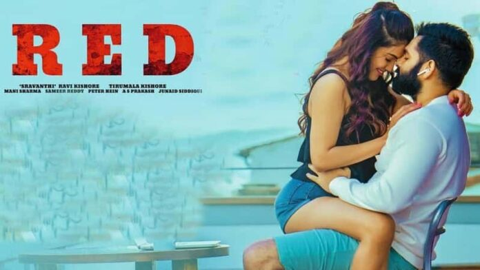 Red (2021) Telugu Film