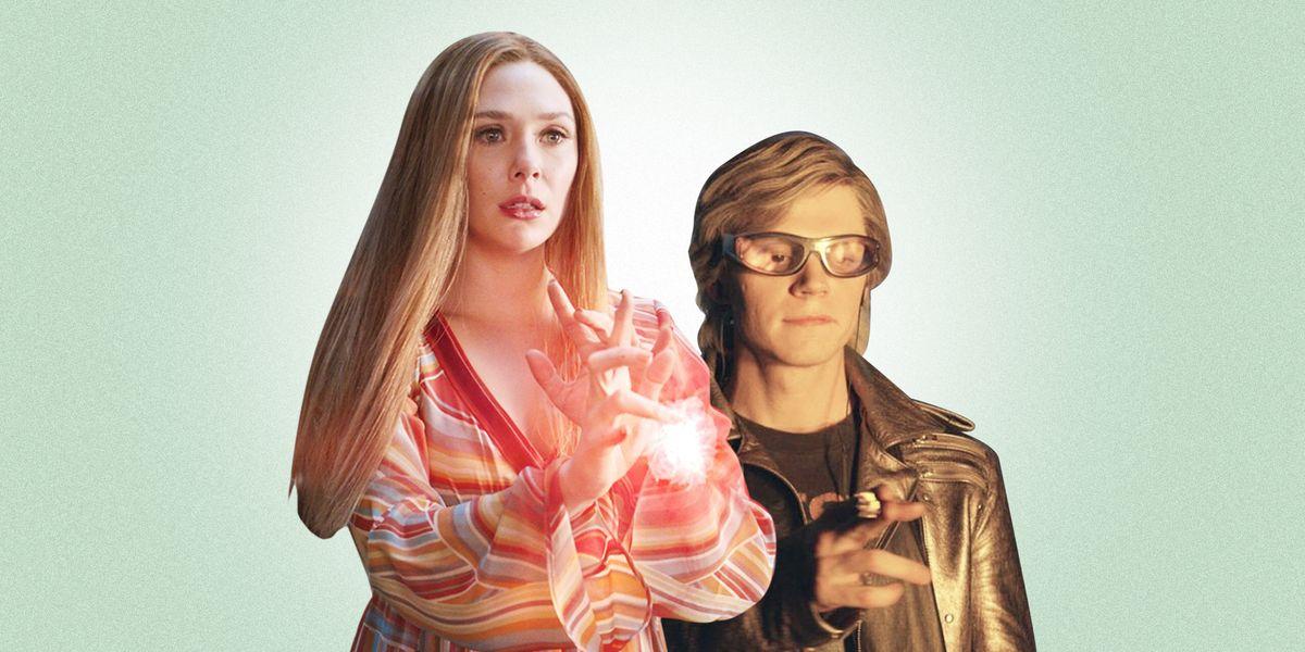 WandaVision Season 1 Episode 5 Story & review
