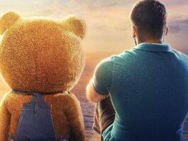 Teddy Tamil FIlm 2021