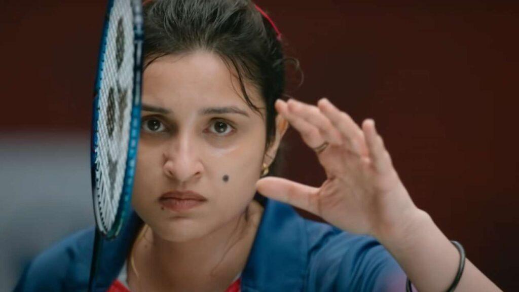 Saina full movie downloads Filmywap