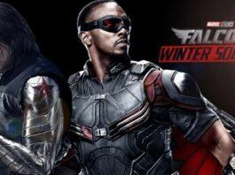Falcon & The Winter Soldier Season 1 Download