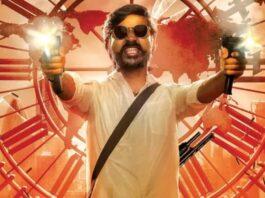 Dhanush Jagame Thandhiram (2021) Tamil