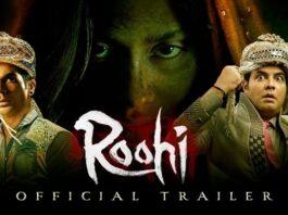Roohi (2021) Movie