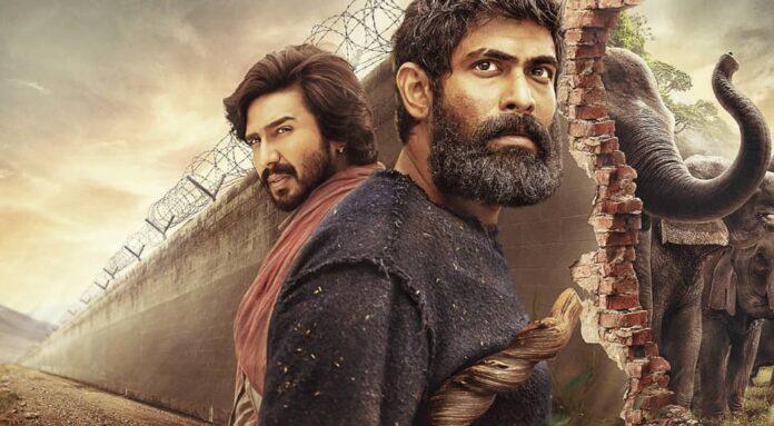 Kaandan Tamil Full Movie Watch Online