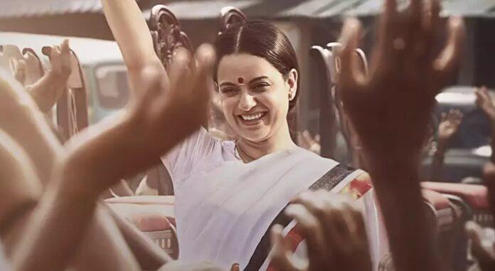 Thalaivi 2021 Film